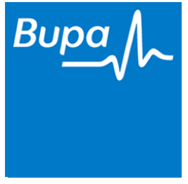 We are available to see and treat bupa patients